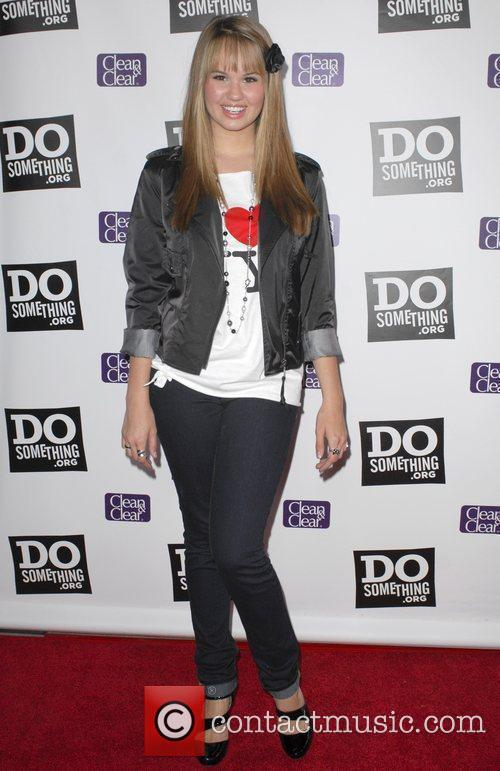 Debby Ryan 1