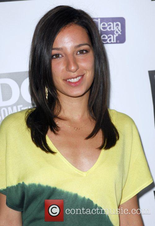 Vanessa Lengies 1