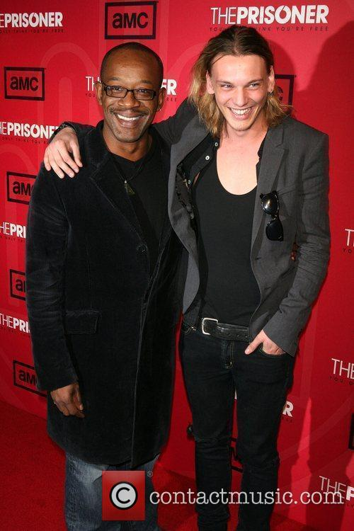 Lennie James and Jamie Campbell 3