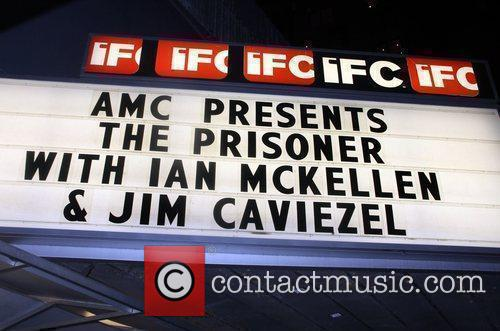 Screening of 'The Prisoner' held at the IFC...