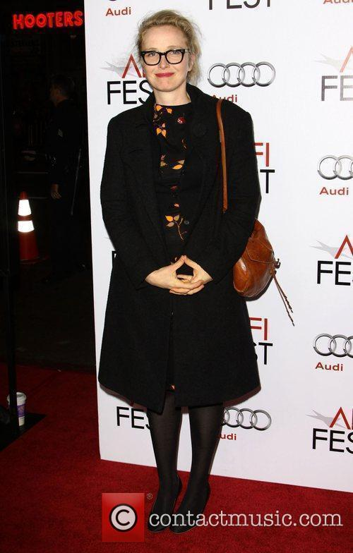 Julie Delpy 2009 AFI Fest screening of 'The...