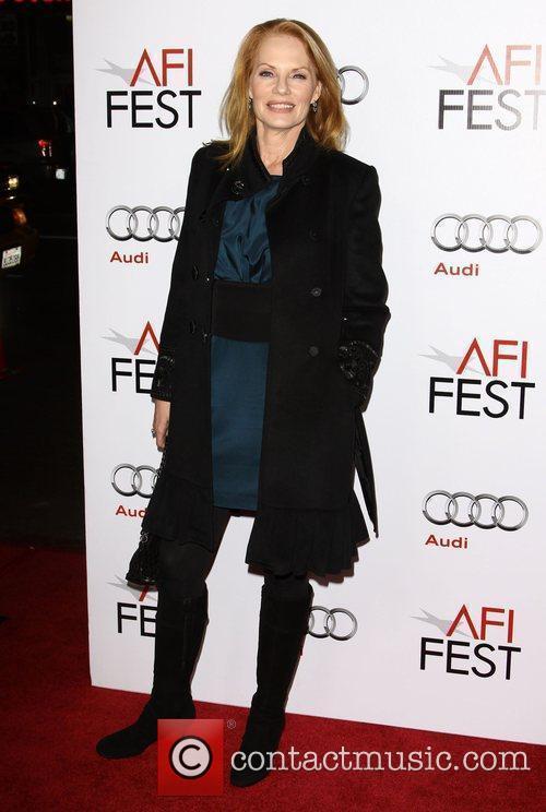 Marg Helgenberger 2009 AFI Fest screening of 'The...