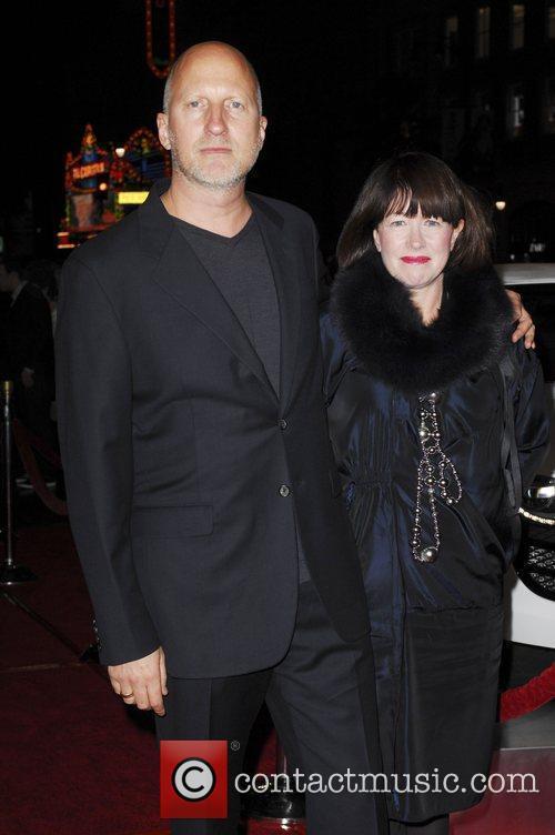 2009 AFI Fest screening of 'The Road' held...
