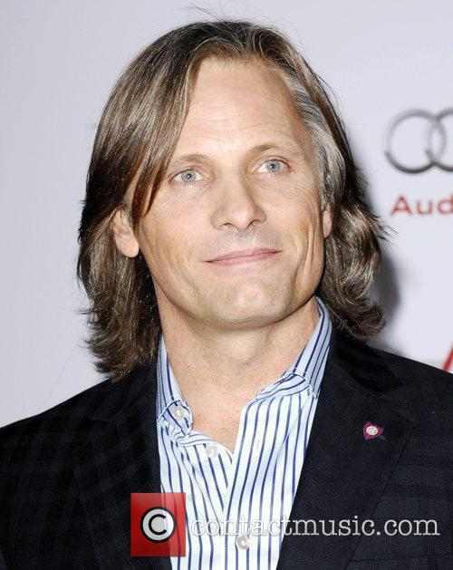 Viggo Mortensen and Afi 11