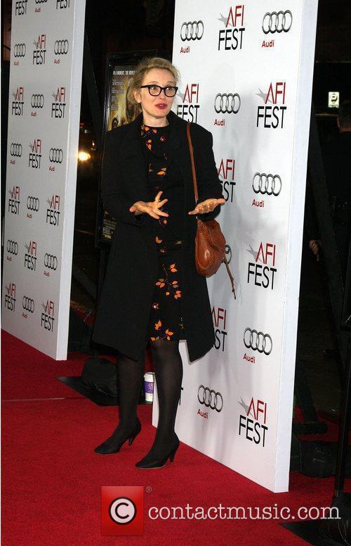 2009 AFI Fest screening of 'The Road' held...