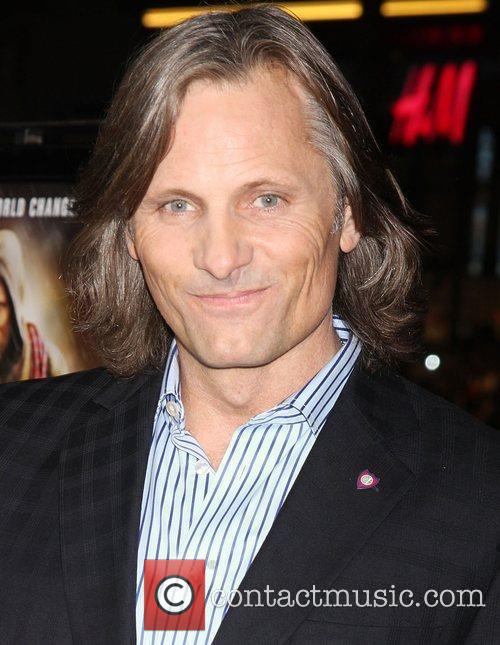 Viggo Mortensen and AFI 16