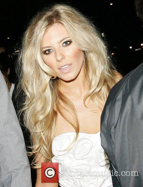Mollie King and Mahiki Club 1
