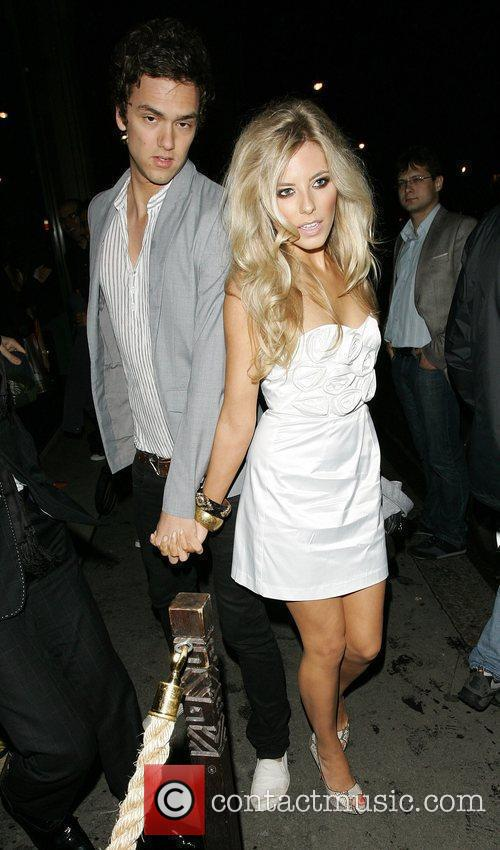 Mollie King and Mahiki Club 5