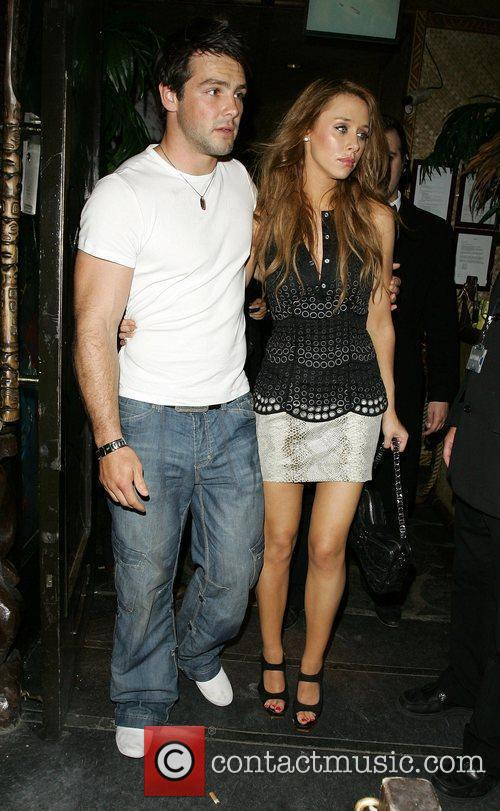 Una Healy and Mahiki Club 11