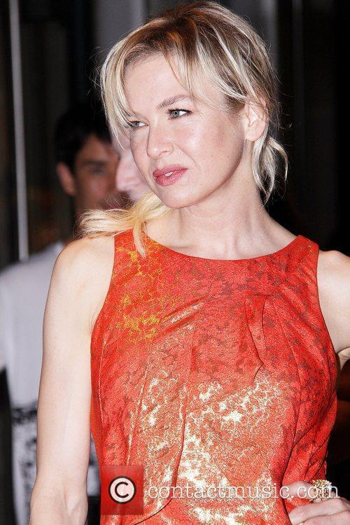 Renee Zellweger Premiere of 'The September Issue' at...