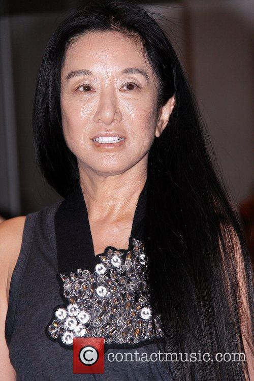 Vera Wang Premiere of 'The September Issue' at...