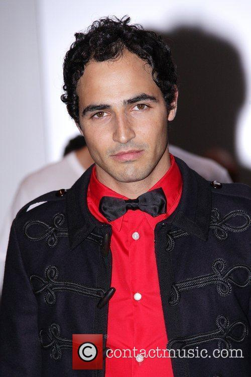 Zac Posen Premiere of 'The September Issue' at...
