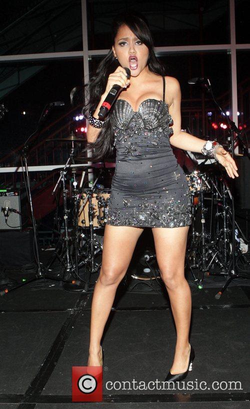 Kat Deluna and Motown 1