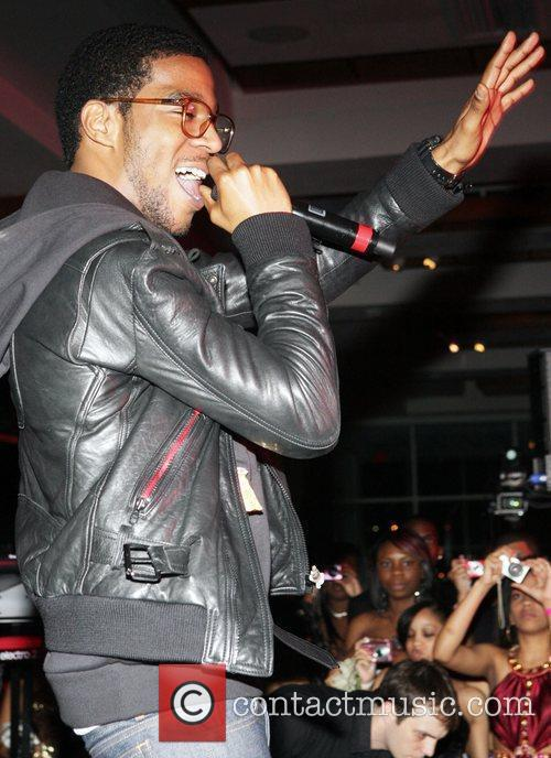 Kid Cudi 'The Ultimate Prom' presented by Universal...