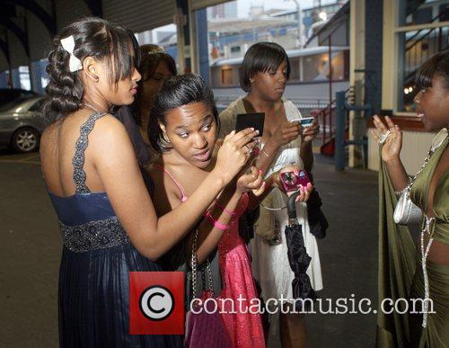 'The Ultimate Prom' presented by Universal Motown and...