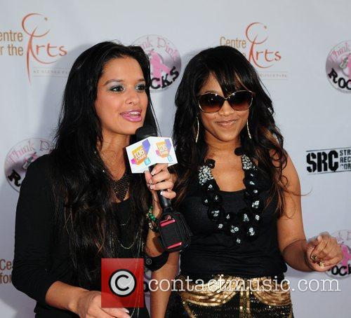 Rocsi Interviewing Trina 10