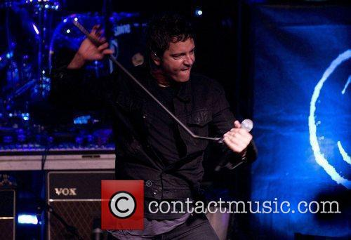 Third Eye Blind performing at Revolution Live