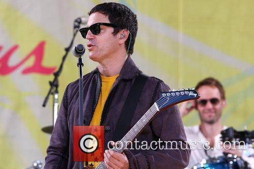 Stephan Jenkins and Good Morning America 3