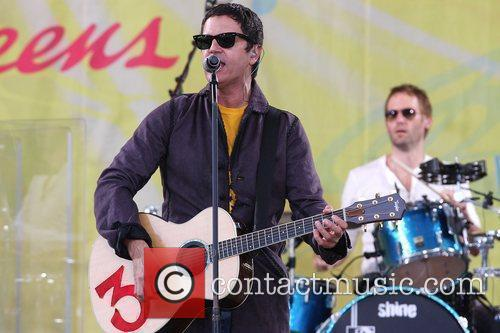 Stephan Jenkins and Good Morning America 1