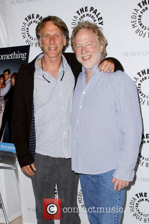 Timothy Busfield and Peter Horton 9