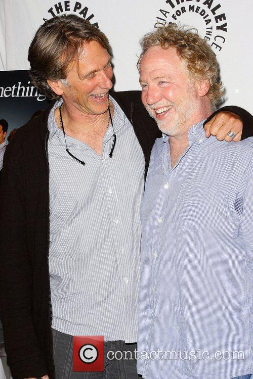 Timothy Busfield and Peter Horton 10