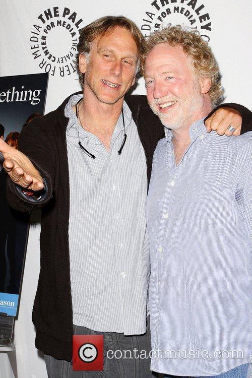 Timothy Busfield and Peter Horton 4