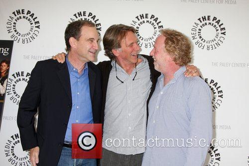 Marshall Herskovitz, Peter Horton and Timothy Busfield...
