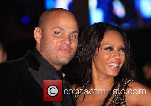 Stephen Belafonte and Michael Jackson 1