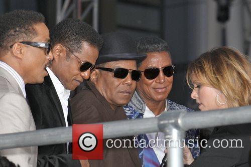Marlon Jackson 2