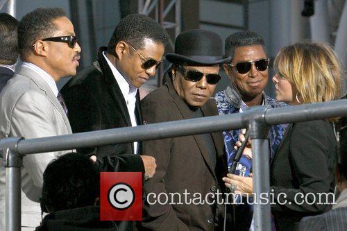 Marlon Jackson 7