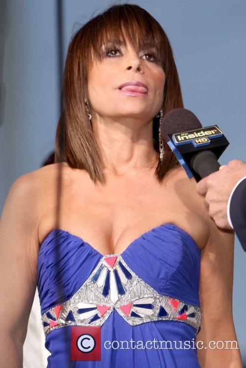 Paula Abdul 1