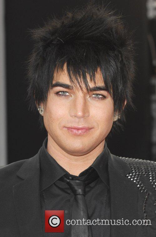 Adam Lambert 2