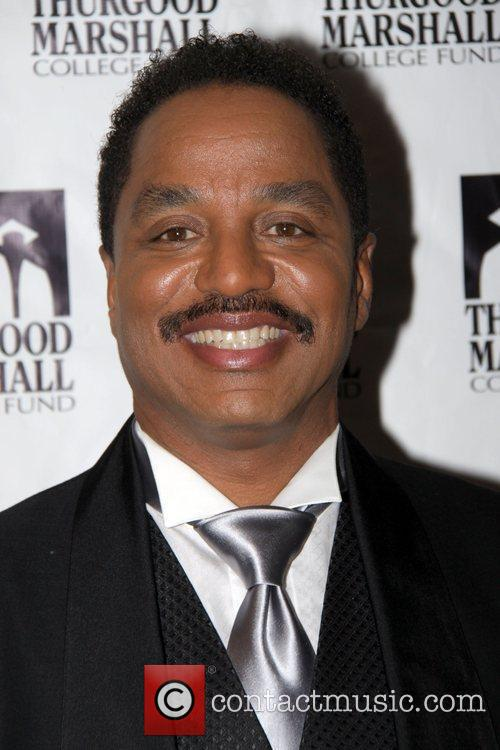 Marlon Jackson  attends the 22nd Anniversary of...