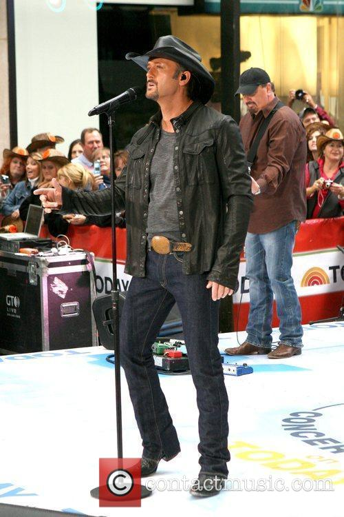 Tim Mcgraw 8