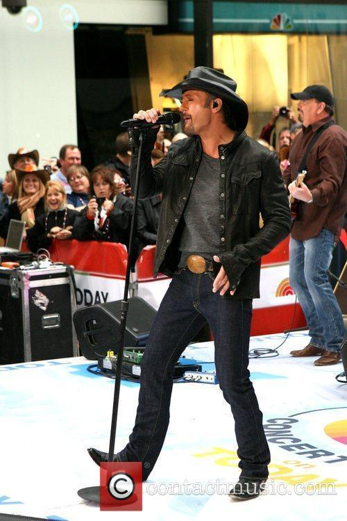 Tim Mcgraw 10