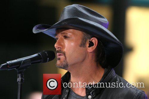 Tim McGraw 25