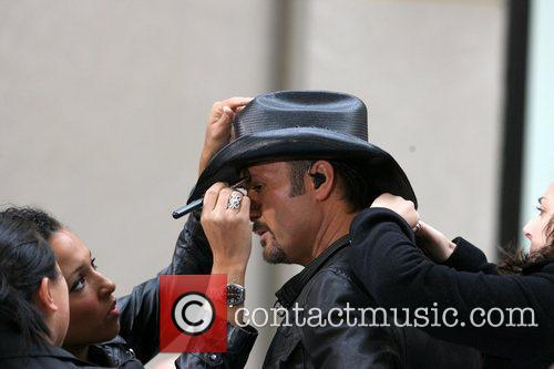 Tim Mcgraw 9