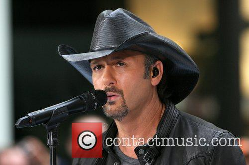 Tim McGraw 27