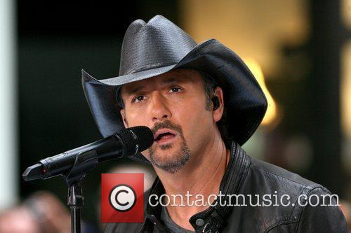 Tim McGraw 29