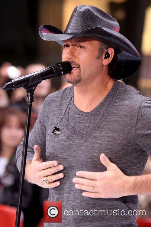 Tim McGraw 42