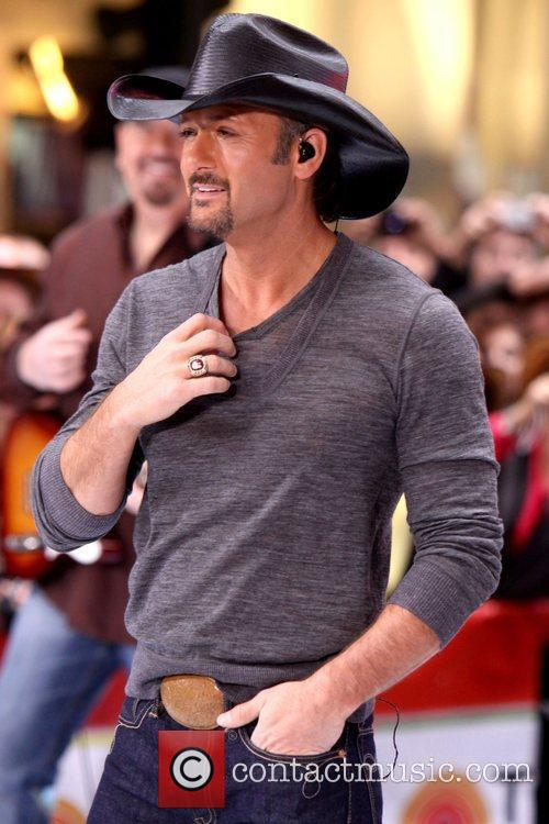 Tim McGraw 41