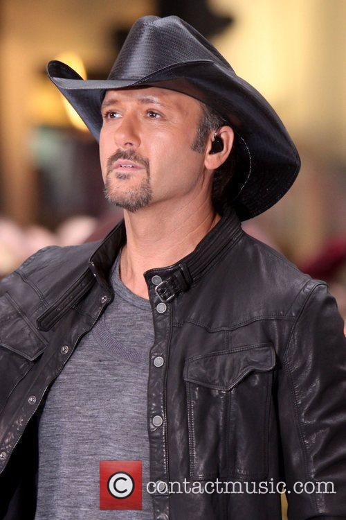 Tim McGraw 43