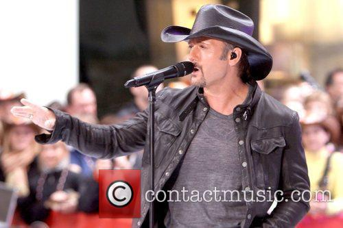 Tim McGraw 39
