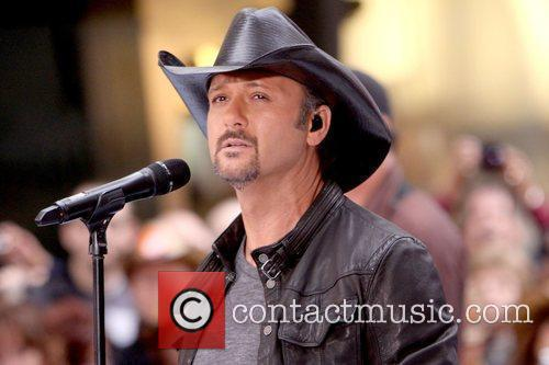 Tim McGraw 48
