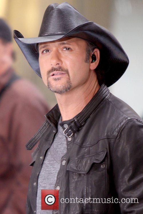 Tim McGraw 45