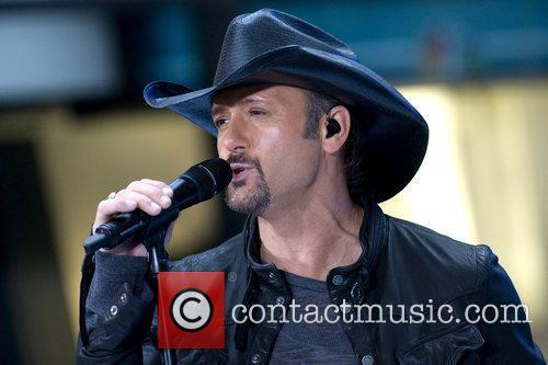 Tim McGraw 33