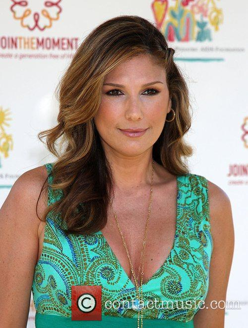 Daisy Fuentes Elizabeth Glaser Pediatric AIDS Foundation 20th...