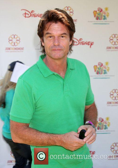 Harry Hamlin Elizabeth Glaser Pediatric AIDS Foundation 20th...