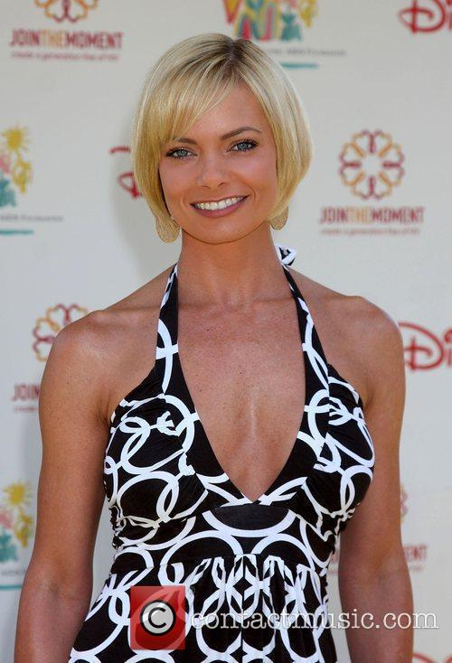 Jaime Pressly  Elizabeth Glaser Pediatric AIDS Foundation...