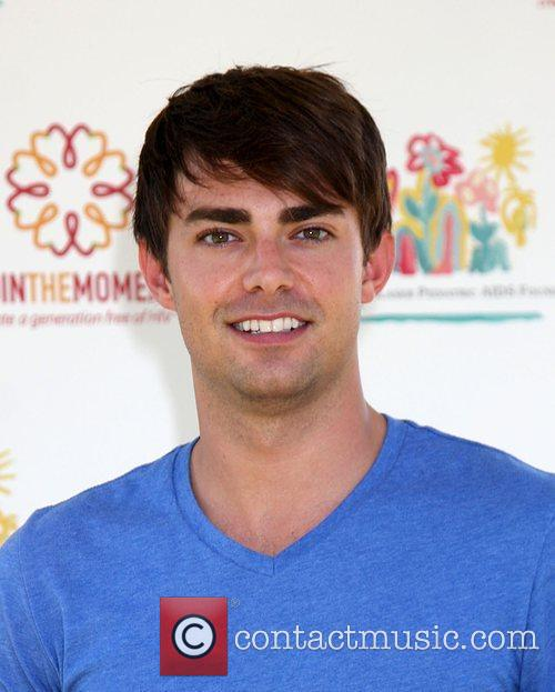 jonathan bennett mean girls
